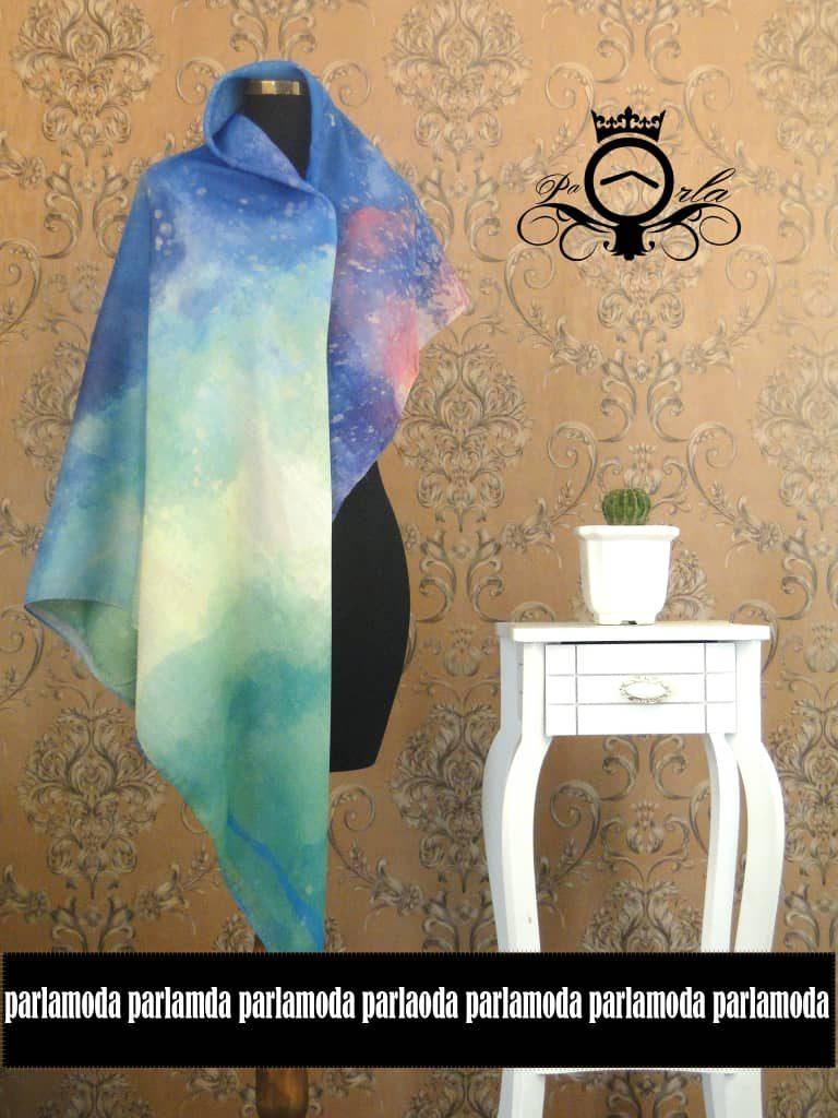 اصول فروشندگی شال و روسری